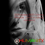 giornata mondiale sulla violenza alle donne; humanityonlus