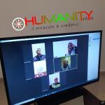 volontari humanity onlus;