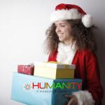 natale in solidarietà; solidarietà; regali solidali; humanity onlus;