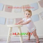 maratona telethon; humanity onlus